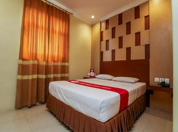 NIDA Rooms Ancol Dream Park Penjaringan Jakarta - Double Room Single Occupancy Special Promo