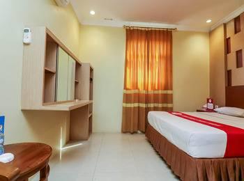 NIDA Rooms Ancol Dream Park Penjaringan