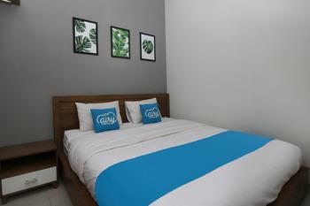 Airy Sukun Tidar Sakti 16 Malang Malang - Deluxe Double Room with Breakfast Regular Plan