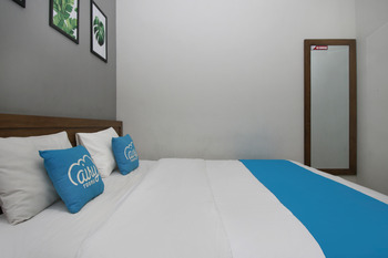 Airy Sukun Tidar Sakti 16 Malang Malang - Superior Double Room with Breakfast Regular Plan