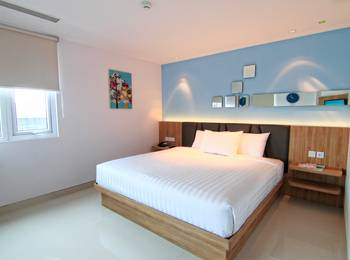 Zoom Hotel Jemursari Surabaya - Dreaming Regular Plan