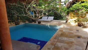 Rare Angon Villas Bali - Three Bedroom Villa with Private Pool Ampel FD26