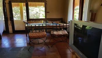 Rare Angon Villas Bali - One Bedroom Studio Rumah Ibu 2 LM17