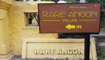 Rare Angon Villas