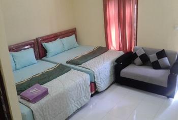 Villa Tenjo Gunung Sukabumi - Lamborgini Regular Plan