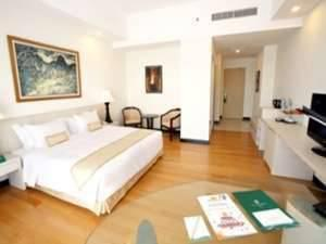 Sintesa Peninsula Manado - Superior Room Regular Plan