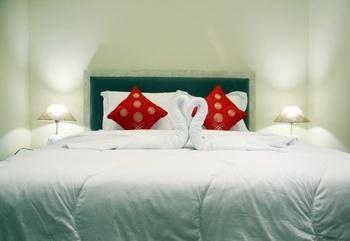 ALA Hostel Bali - King Room Regular Plan
