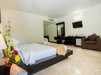 Satriya Cottages Bali - Kamar Superior Discount 10% Off