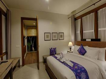 The Poh Jimbaran Bali - 1 Bedroom Pool Villa  Regular Plan