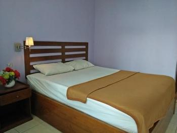 Nirwana Hotel Bojonegoro Bojonegoro - Deluxe Regular Plan