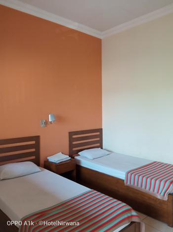 Nirwana Hotel Bojonegoro Bojonegoro - Standard AC Regular Plan