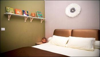 The Mansion Kemayoran unit BG35O2 Jakarta - 1 BR - Private Home Modern 1BR Regular Plan
