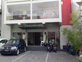 PI Hotel Malioboro