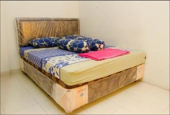 Penginapan Sriwijaya Belitung - Standard Room Only - Lily Regular Plan