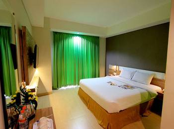 Hotel Dafam Fortuna Seturan - Superior Room Regular Plan