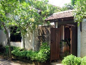 Joglo Putu Inten Jepara - Villa Chrysant Regular Plan