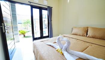 Ratu Guest House Bali - Deluxe Room Only Happy Stay Discount 50%