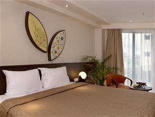 Atanaya by Century park Bali - Executive Room No View Regular Plan