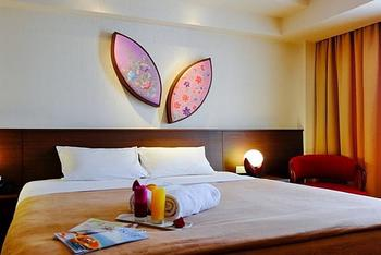 Atanaya Kuta Bali - Female Room Free Breakfast  Promo Minimum Stay 2 Nights