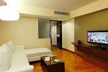 Atanaya by Century park Bali - Family Suite Regular Plan