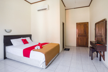 RedDoorz near XT Square 2 Yogyakarta - RedDoorz Room Regular Plan