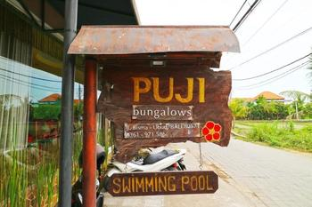 Puji Bungalows & Hostel