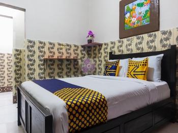 SPOT ON 2518 Wilma Hotel Ii Premier