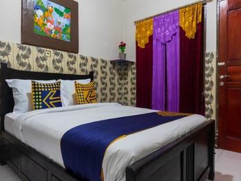 SPOT ON 2518 Wilma Hotel Ii Premier Kupang - SPOT ON Double Early Bird