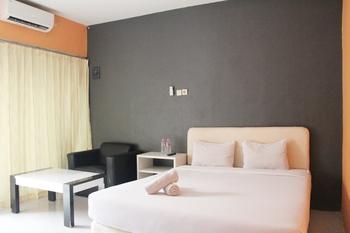 Jogja Amazon Green 1 Yogyakarta - Standard Room Regular Plan
