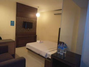 Penthouse Hotel Jakarta - Deluxe Room Only Regular Plan