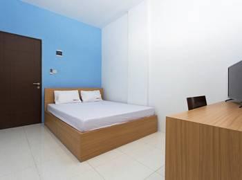 RedDoorz @Pulomas Barat Jakarta - RedDoorz Room Special Promo Gajian