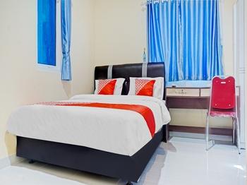 OYO 90389 Pondok Vanilla Makassar - Standard Double Room Early Bird Deal