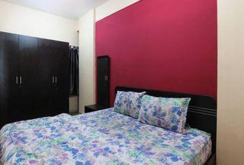 Rosani Apartment C1738 Bekasi - Studio Exclusive Regular Plan