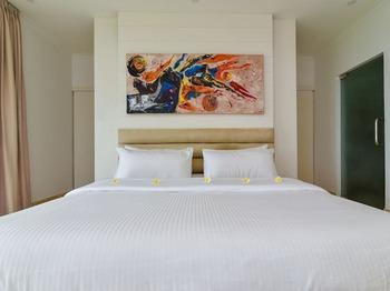 Villa Pondok Wahyu Sedana Bali - 2 Bedroom Villa Regular Plan