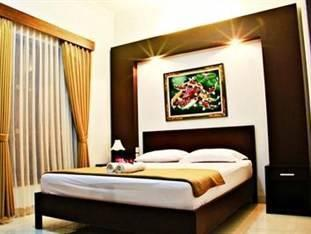 Nakula Guest House Bali -  Double Bed Room Only Regular Plan