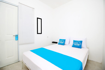 Airy Eco Cideng Petojo VIY Satu 30A Jakarta Jakarta - Standard Double Room Only Special Promo Sep 50