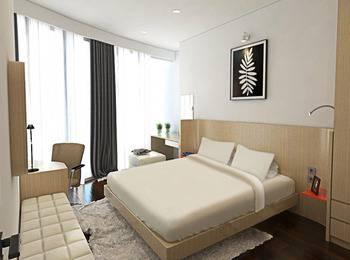 HARRIS Sentraland Semarang - Harris Room with Breakfast Regular Plan