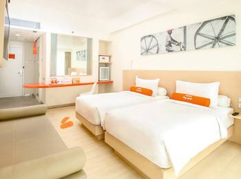 HARRIS Sentraland Semarang - Harris Room Only Basic Deals