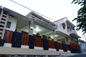 Smart Homestay Batu