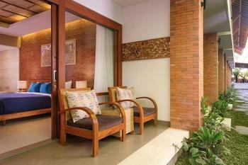 Sagara Candidasa  Bali - Classic Room Tidak Bisa Refund Regular Plan