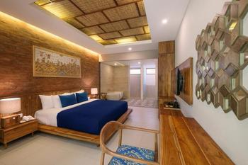Sagara Candidasa  Bali - Premier Room Non Refundable  Regular Plan