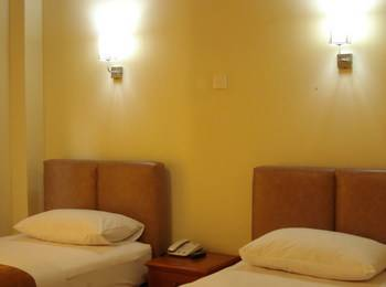 Tangko Inn Resort Cianjur - Standard Room Regular Plan