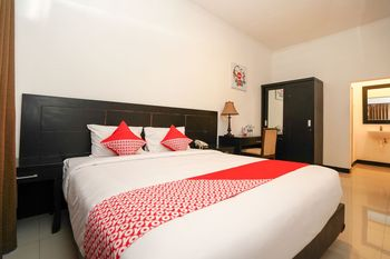 OYO 969 Penginapan Darma I Surabaya - Standard Double Room Regular Plan