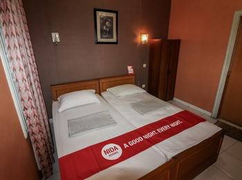 NIDA Rooms Setia Budi 24 Ring Road