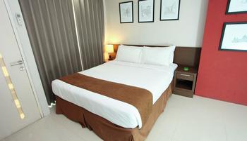 The Square Surabaya - Standart Room Only Regular Plan