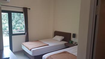 Hotel Fiducia Kaji - Twin Room without Breakfast Regular Plan