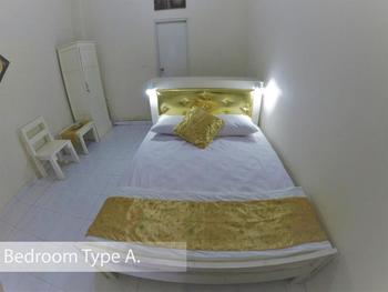 Ayani Good House Bali - Queen Room With AC Regular Plan