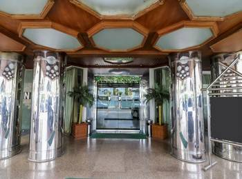 NIDA Rooms Makassar Jampea 1459