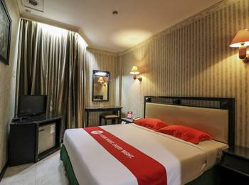 NIDA Rooms Makassar Jampea 1459 Wajo - Double Room Single Occupancy Special Promo