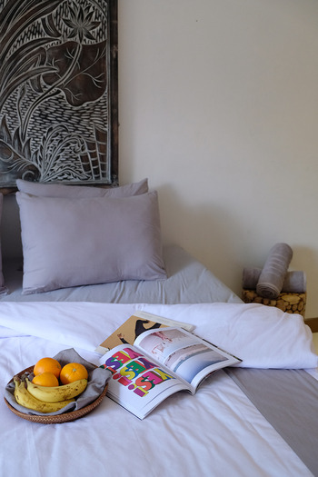 Bandung Lembang Villa Lembang - Standard Room Only Regular Plan